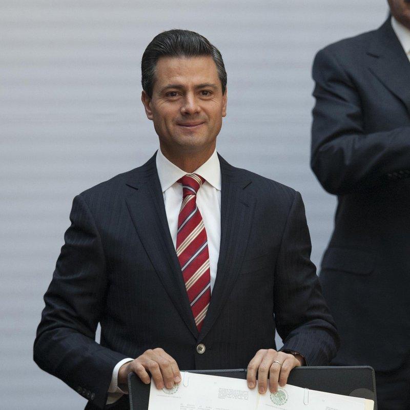 Drug trafficker tells of bribe to ex-president of Mexico