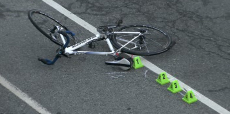 Safety concerns raised after cyclist hit, killed in North Vancouver