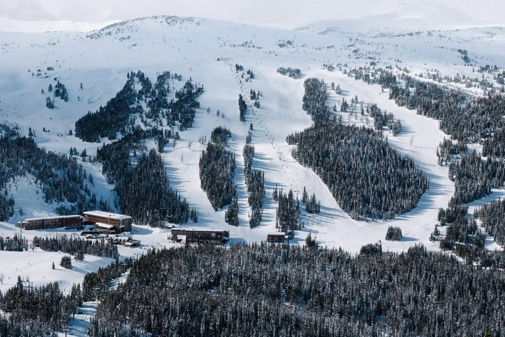 Banff's Sunshine ski resort accepts site guidelines despite grave concerns  - NEWS 1130