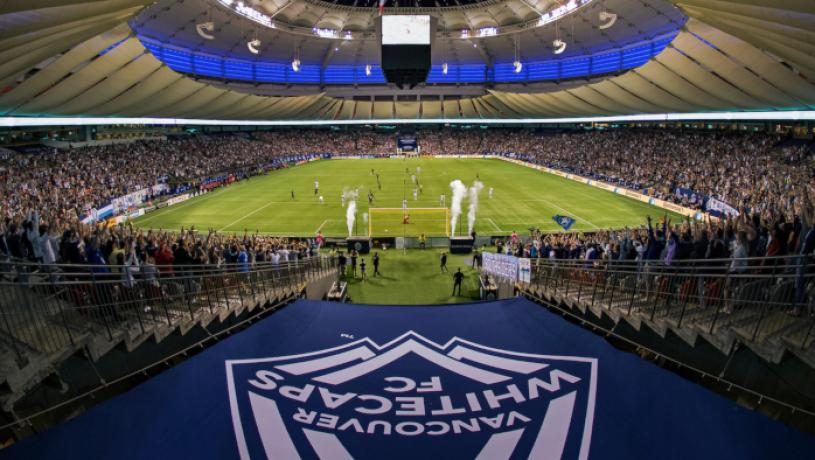 Whitecaps Season On Hold As Mls Suspends Competition Due To Covid 19 News 1130