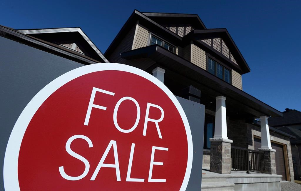 Most homeowners paying speculation tax are out of province
