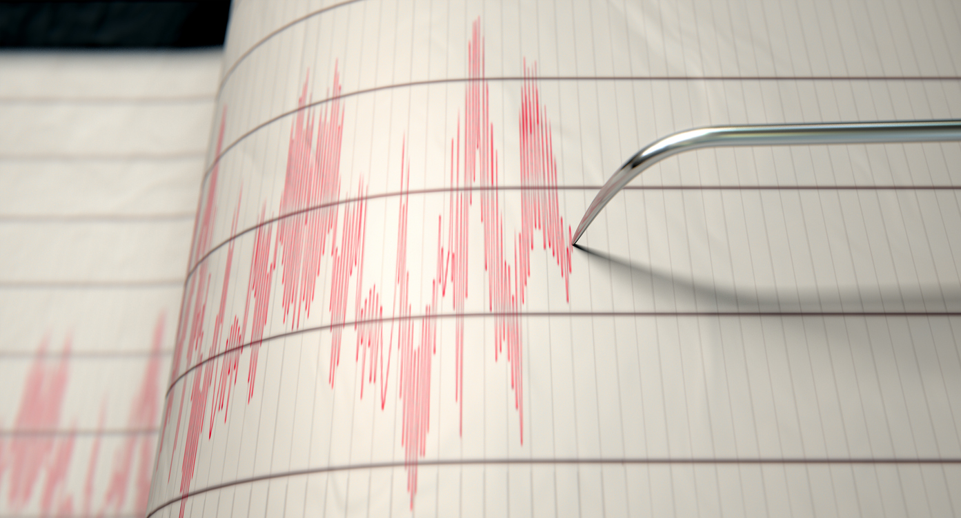 Don't panic, prepare: Expert says 9 earthquakes in 3 days don't foreshadow 'Big One' hitting B.C.