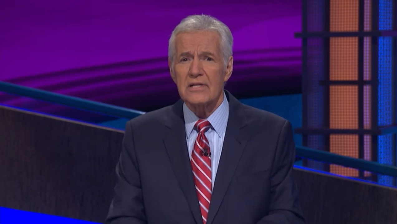 Alex Trebek Promises to Fight Stage 4 Pancreatic Cancer