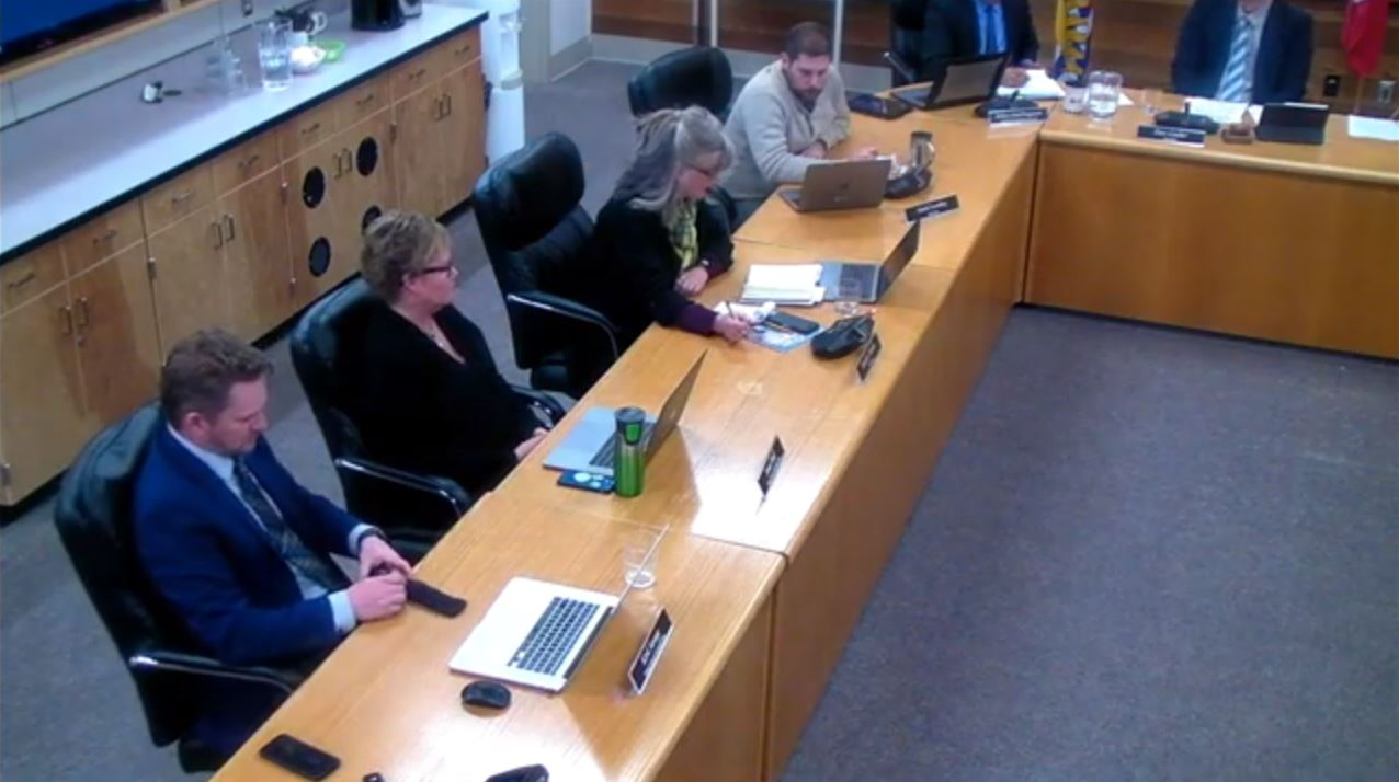 Form of harassment for a teacher': Chilliwack trustee