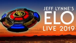 Jeff Lynne's ELO @ Rogers Arena