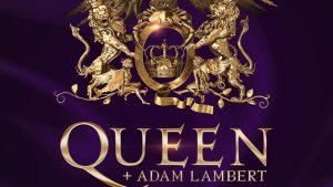 QUEEN & Adam Lambert @ Rogers Arena