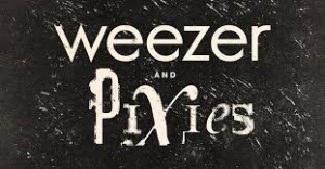 Weezer & Pixies - Live at the Rogers Arena @ Rogers Arena