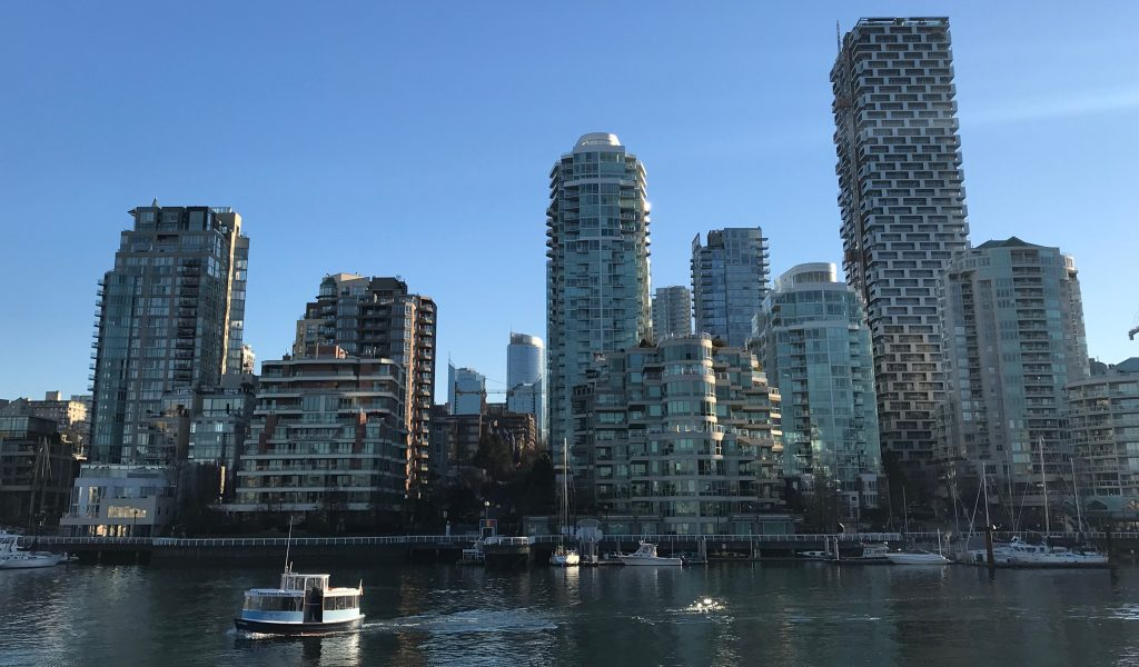 Hong Kong protests may influence housing prices in Vancouver