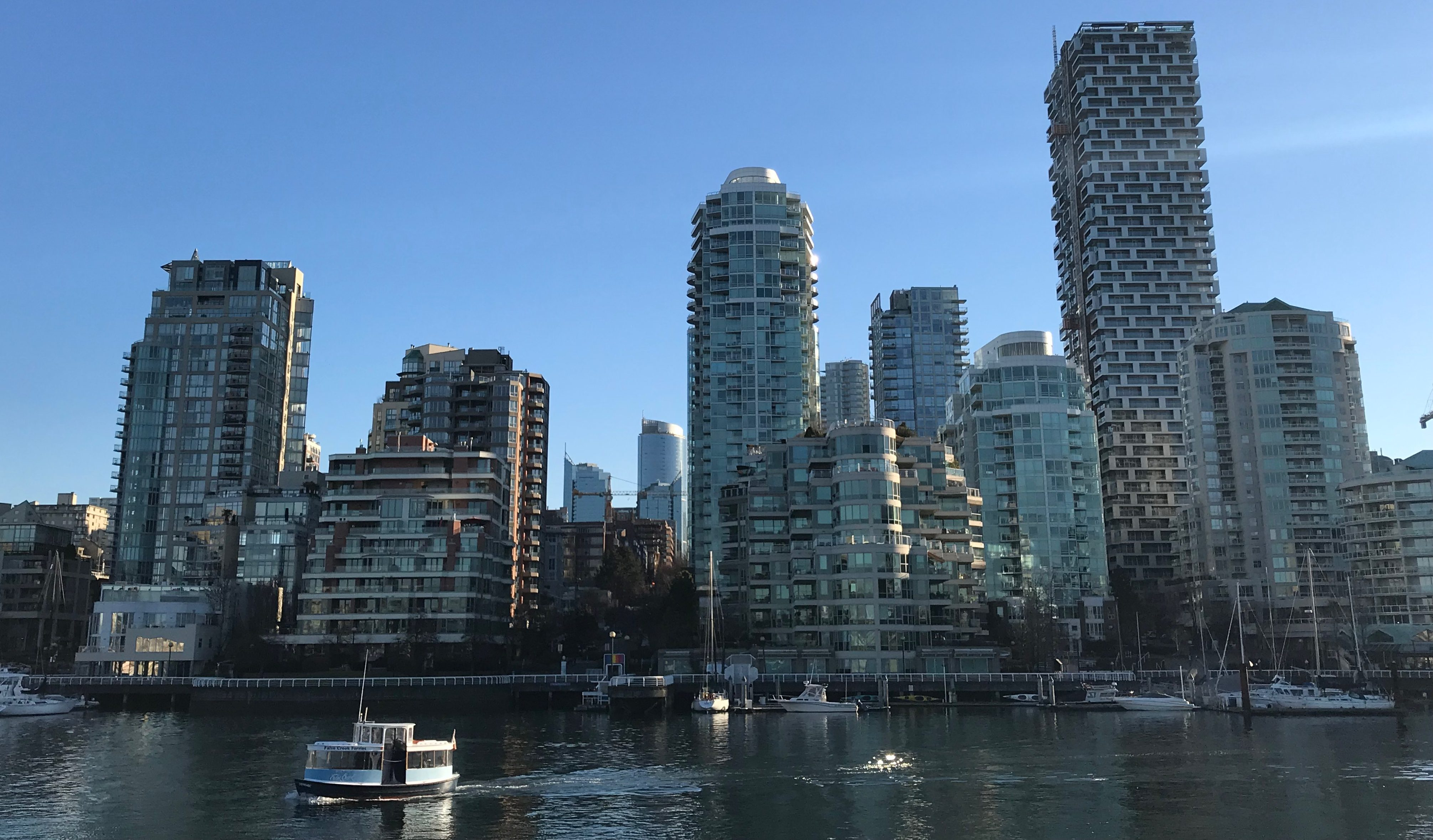 Metro Vancouver unicorn: GVBoT calls on feds to step in to address housing affordability