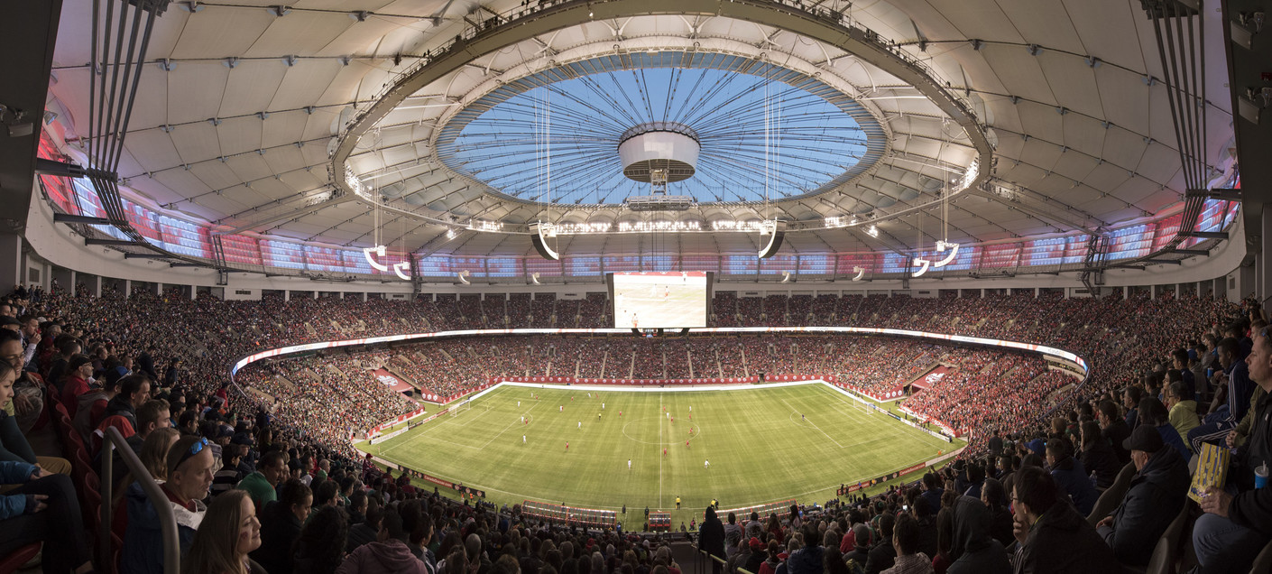Rugby Sevens to go ahead at BC Place