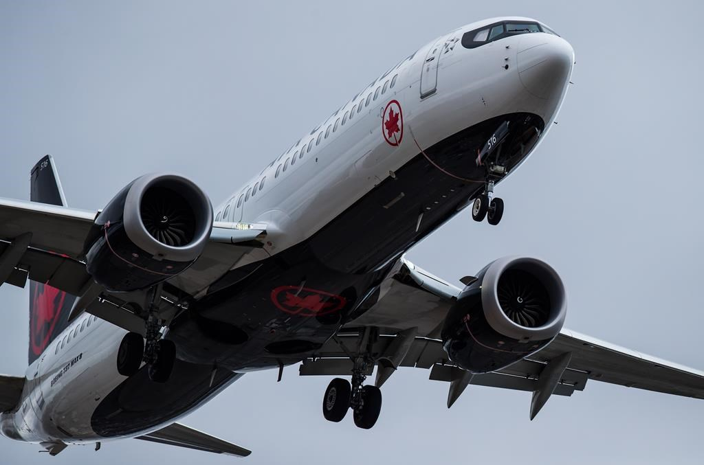 Summer travel plans could suffer as Boeing planes linked to deadly crashes await safety clearance