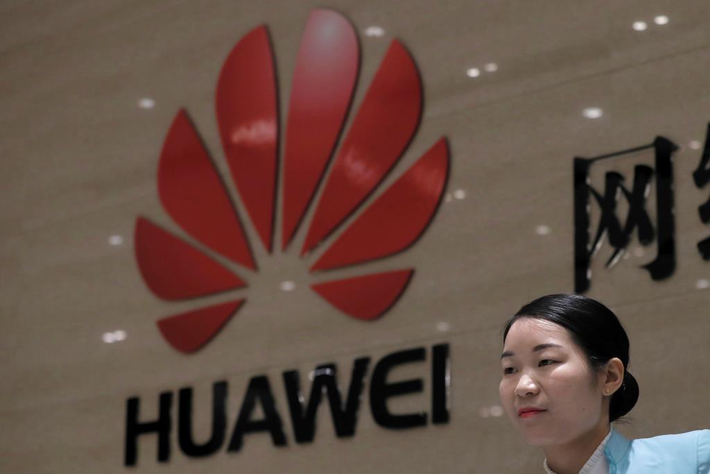 AP Explains: US sanctions on Huawei bite, but who gets hurt?