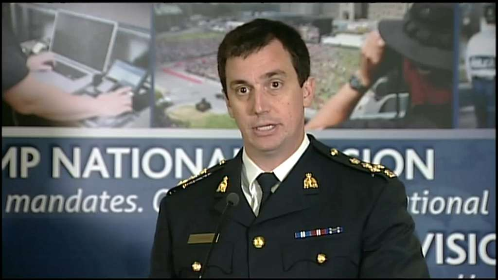 RCMP faces 'significant challenges' in money laundering fight: deputy commissioner