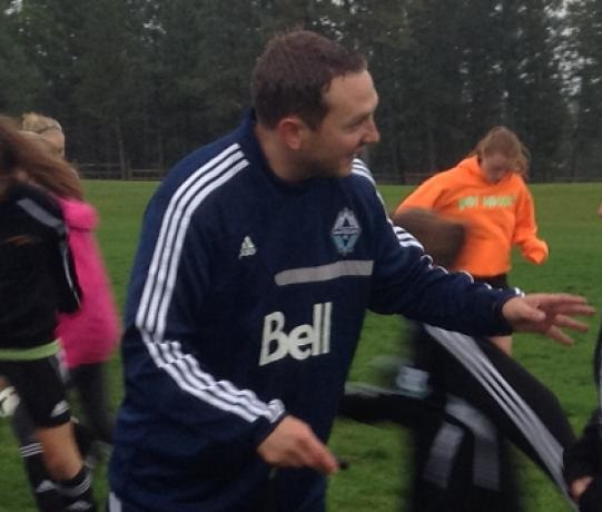 Whitecaps youth coach's last job ended with him quitting amidst investigation into racism
