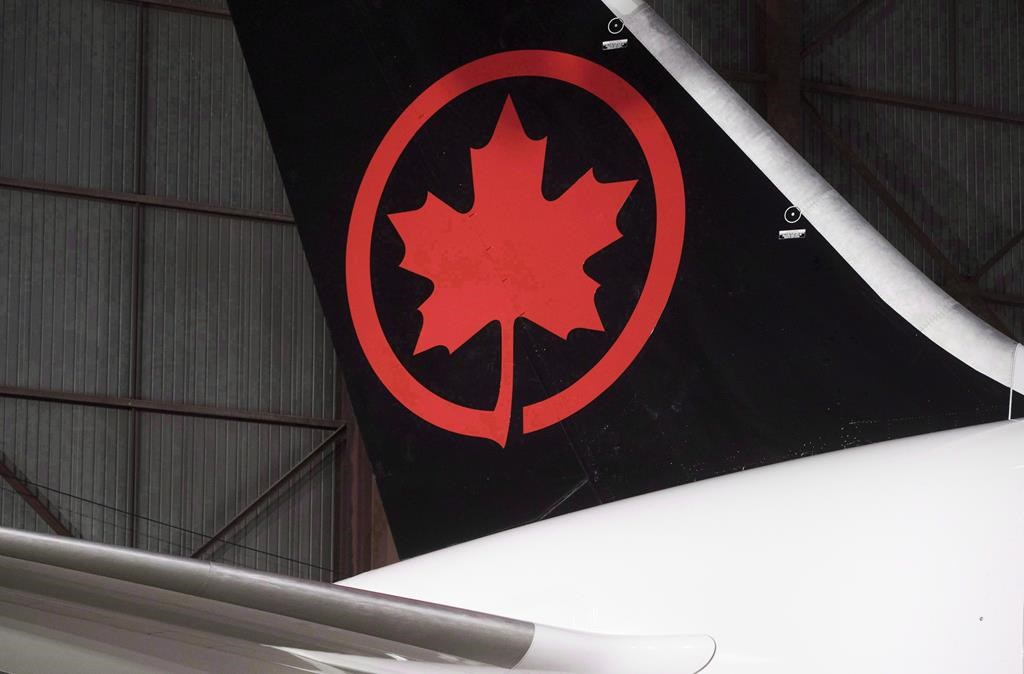 Air Canada adjusts schedule again as Boeing 737 MAX remains grounded