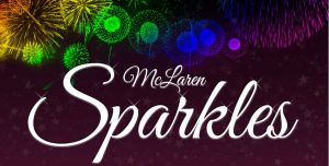 19th Annual McLaren Sparkles @ TD Tower Penthouse