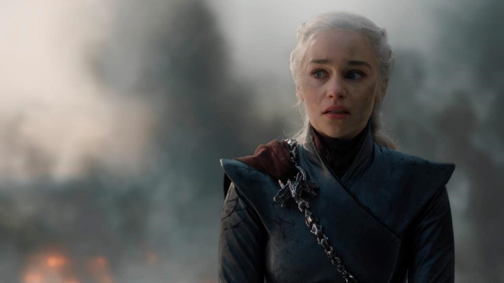 Game of Thrones finale could impact job productivity, survey finds