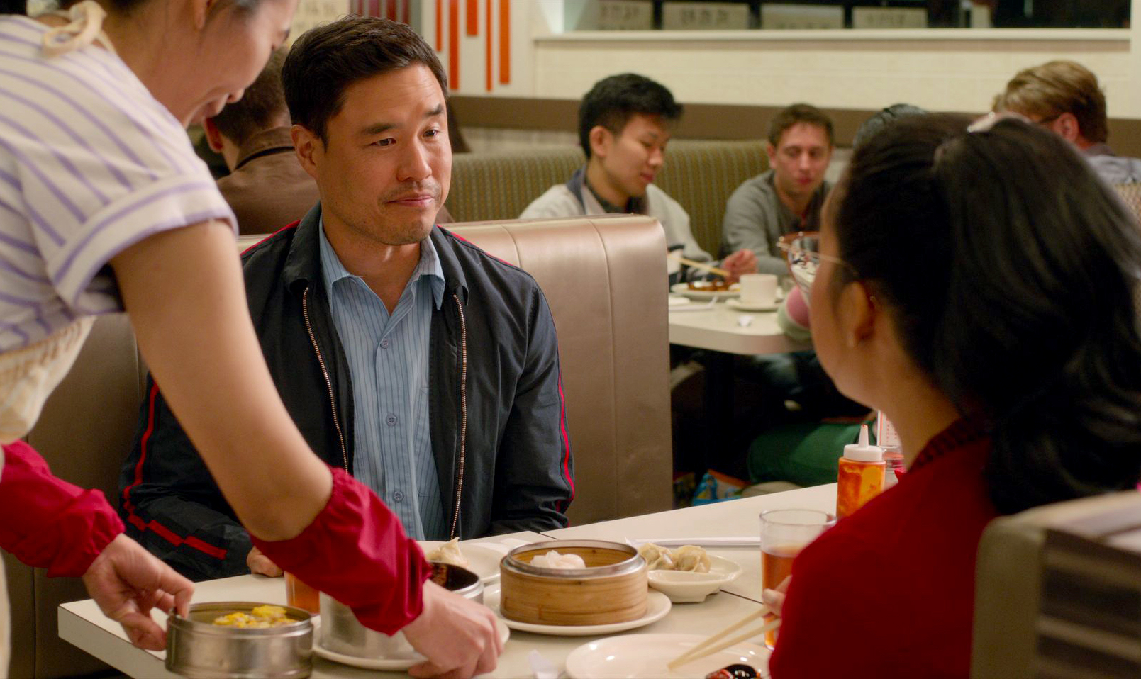 Vancouver restaurant makes appearance in Netflix film 'Always Be My Maybe'