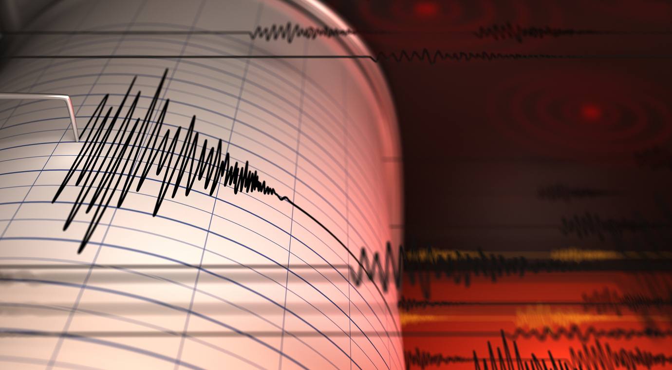 6 0 quake causes minor damage in northeastern Taiwan