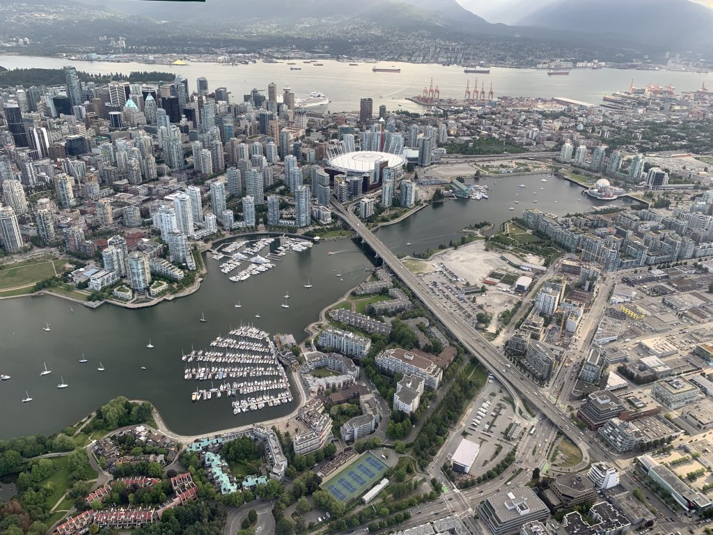 Vancouver's tech sector has significant gender gap: report