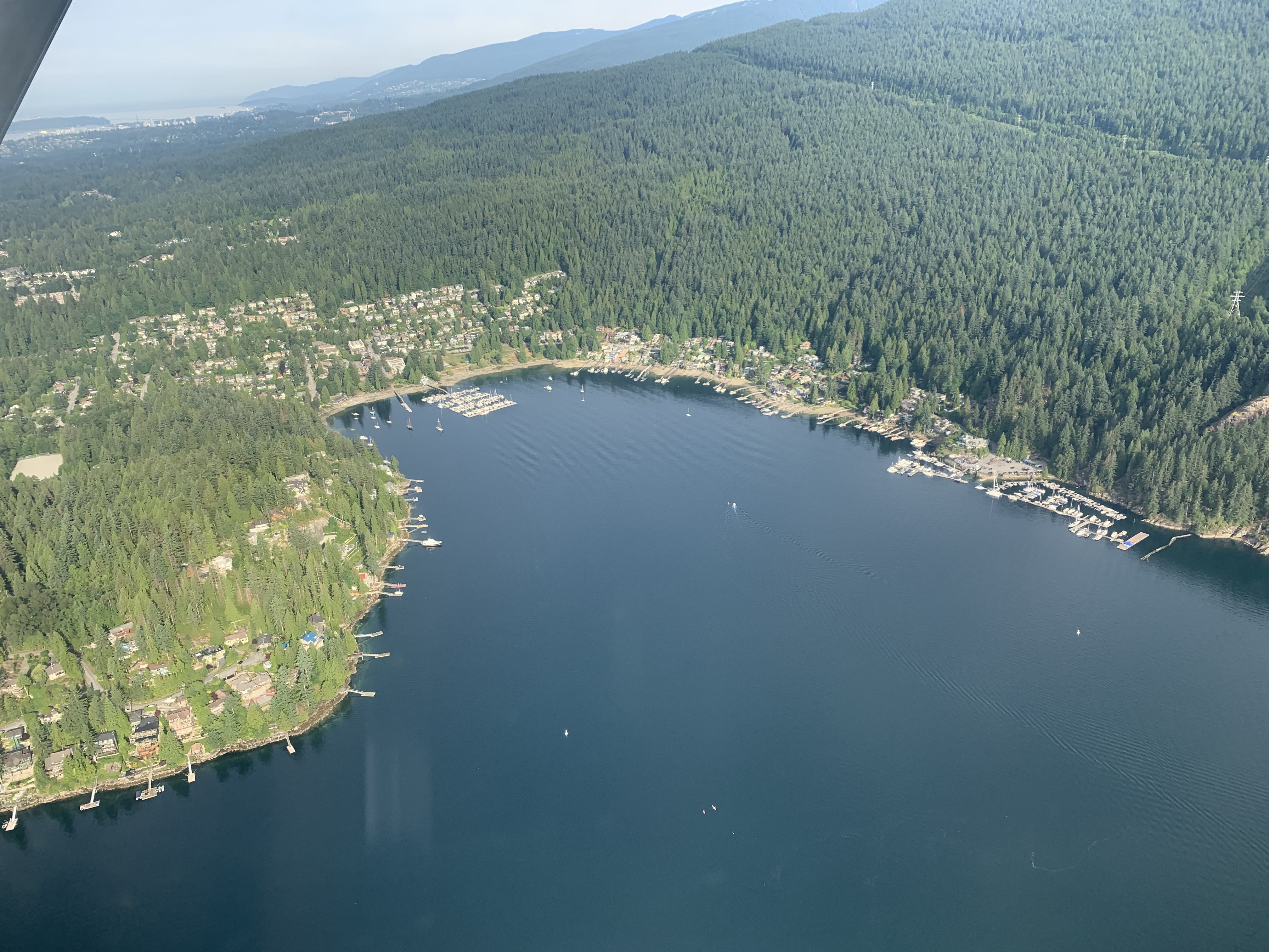Deep Cove closed to swimmers due to abnormally high E. Coli levels