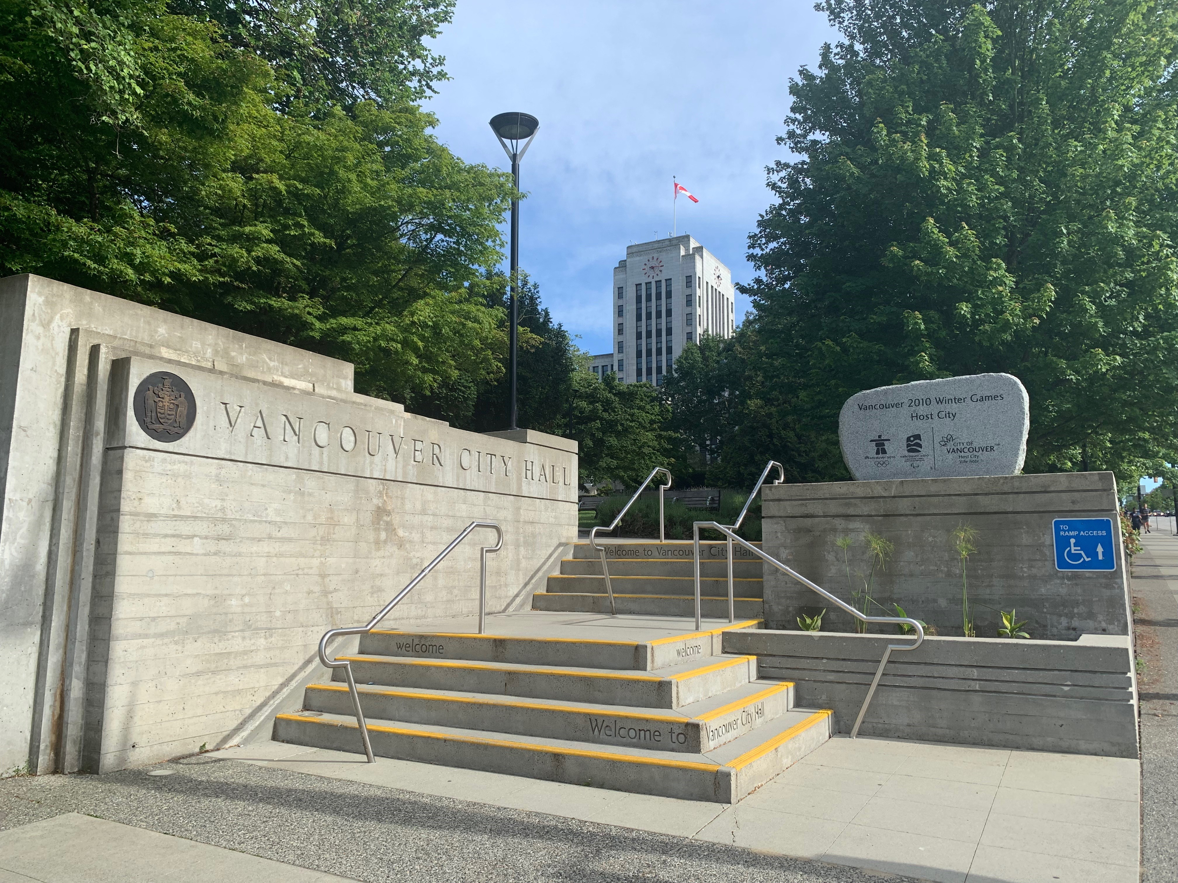 Push for affordable housing creating divide at Vancouver City Hall