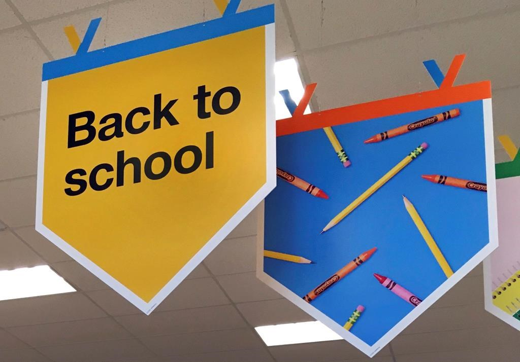 B.C. teachers prepare for school year, despite ongoing contract negotiations