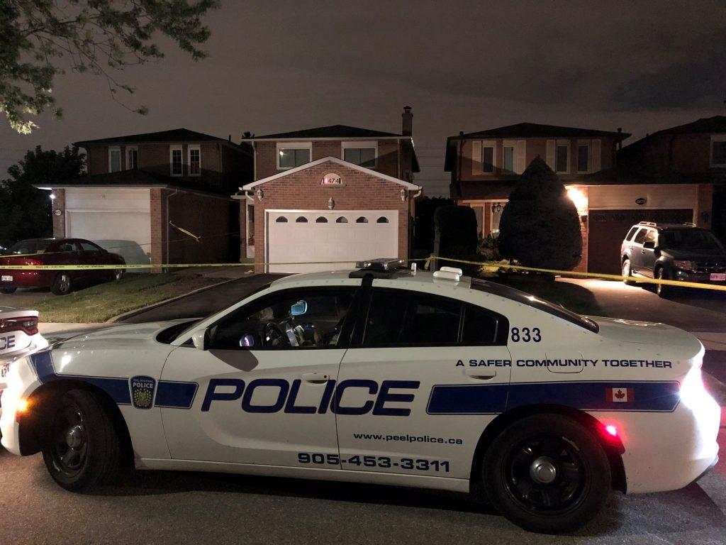 Elderly woman dies after attack near Toronto, suspect in custody