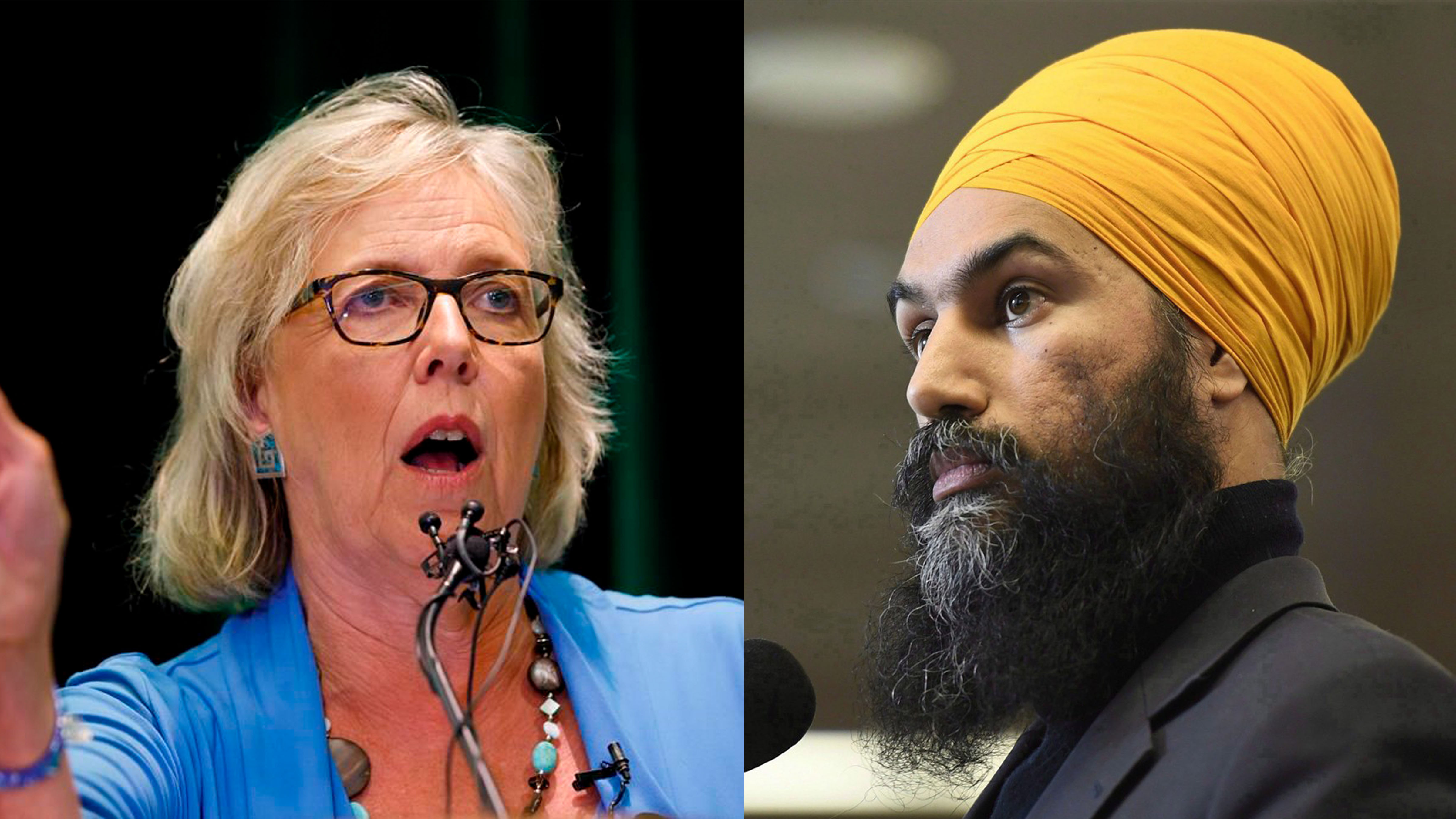 Prime Minister Trudeau dissolves Canada parliament
