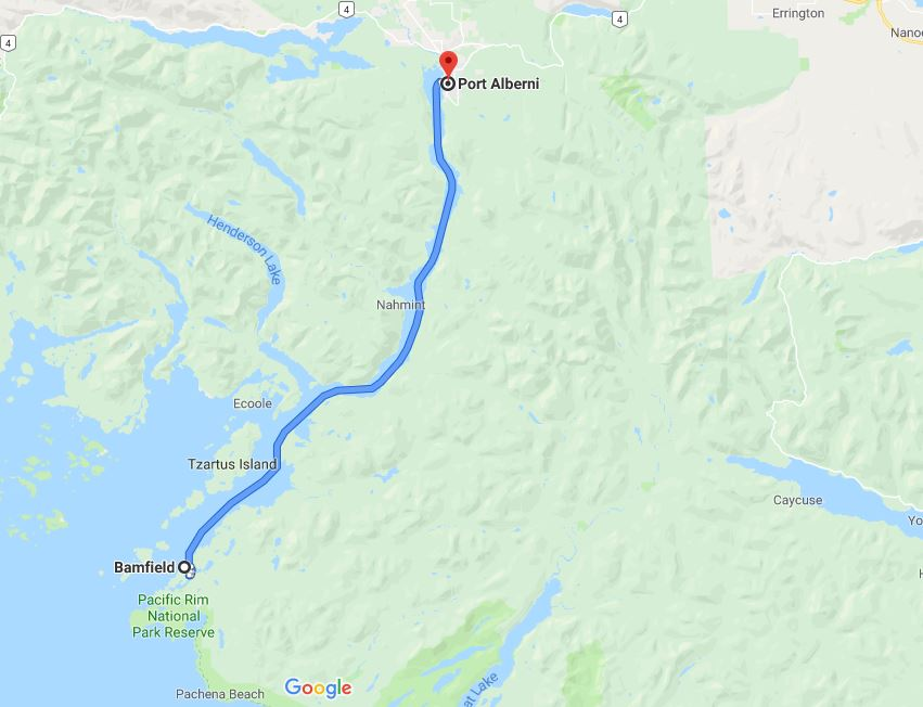 Safety concerns raised for years about Vancouver Island road before fatal bus crash: local leaders - CityNews Vancouver