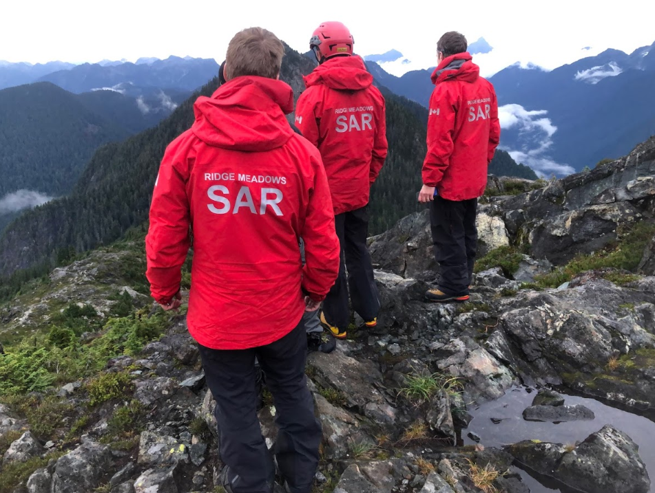 B.C. Search and Rescue groups caution against What3Words location app