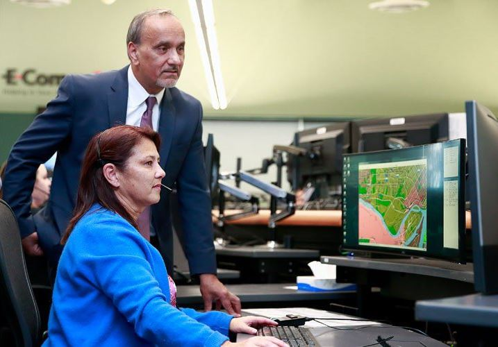 Talks break down between B.C.'s 911 operators, E-Comm but no job action planned