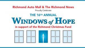 Windows of Hope @ Richmond Auto Mall