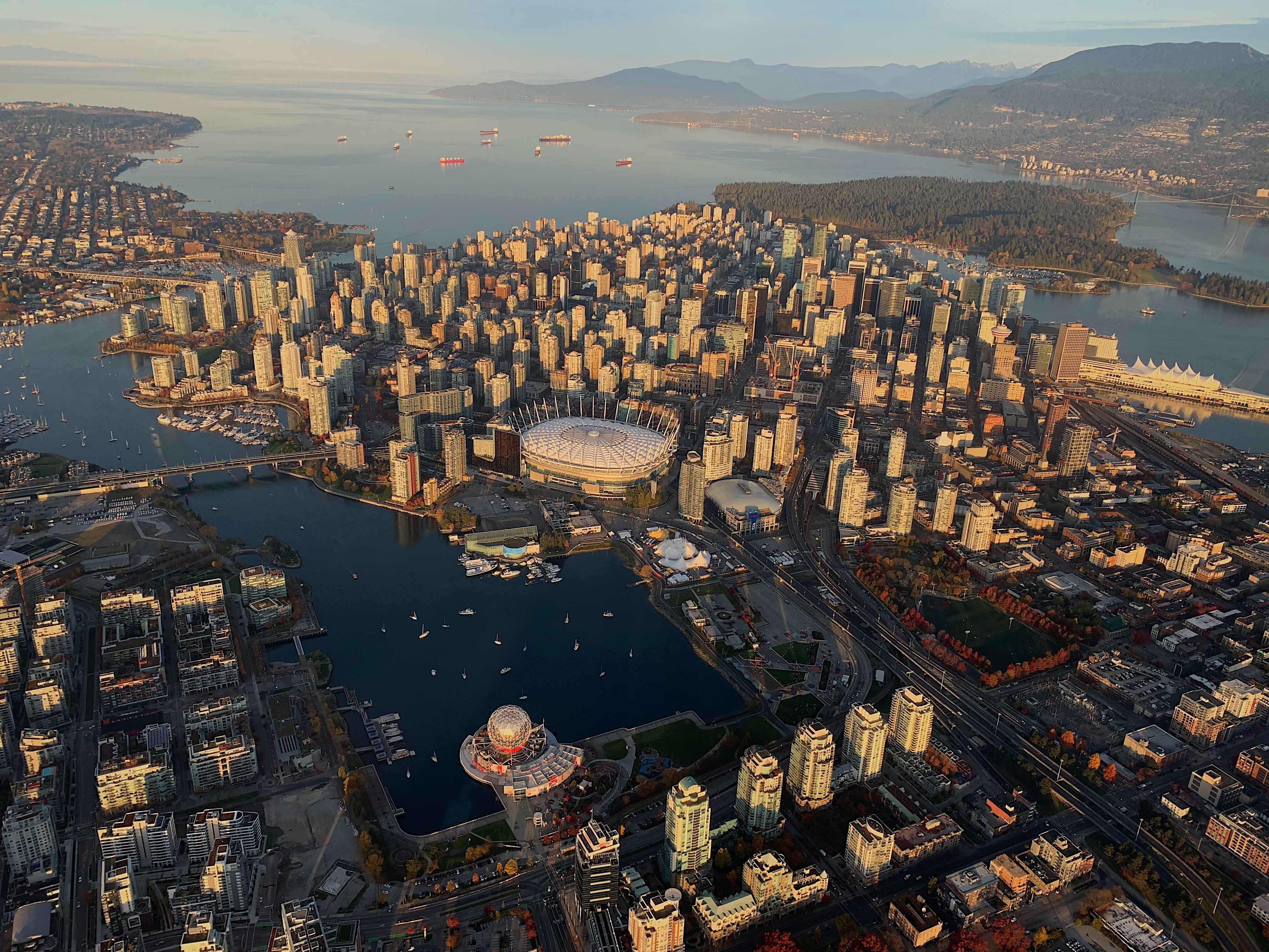 Rents to continue climbing as Vancouver tops Canada for ...