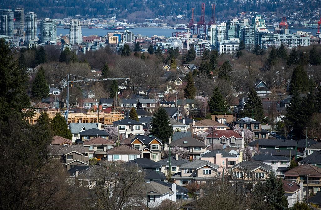 Property values down for many homeowners in Metro Vancouver
