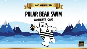 Celebrate 100 Years of the Vancouver Polar Bear Swim @ English Bay in Vancouver, BC