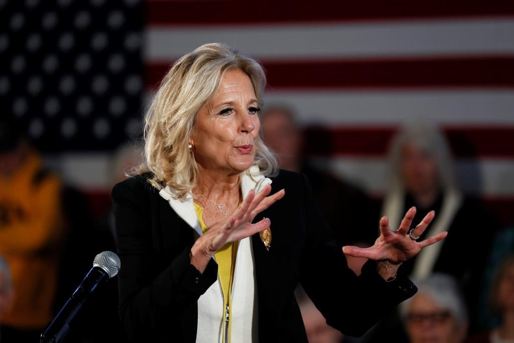 Wall Street Journal's Jill Biden story incites outrage