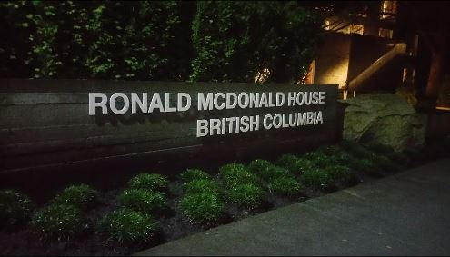 New Ronald McDonald House family room inside Kamloops hospital will be first outside Lower Mainland