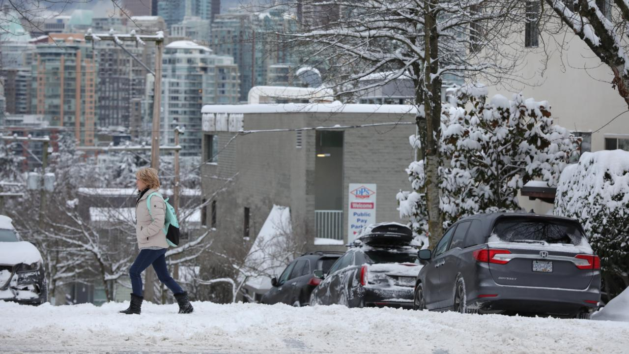 School closures for Thursday across Metro Vancouver and the Fraser Valley