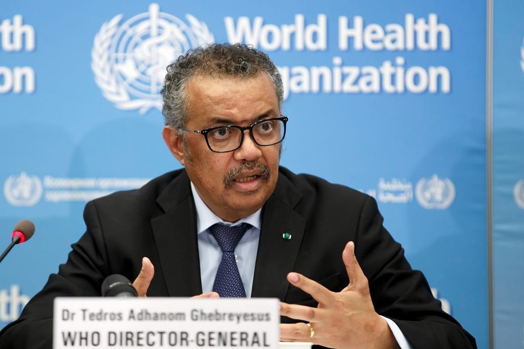 World isn't ready for coronavirus outbreak, says Canadian WHO expert