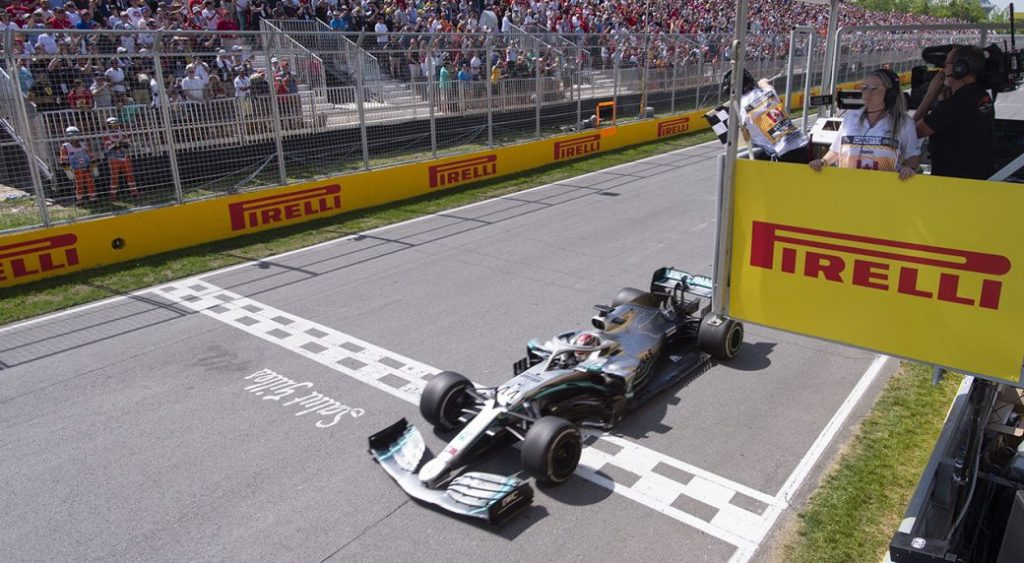 Canadian Grand Prix postponed due to COVID-19 pandemic