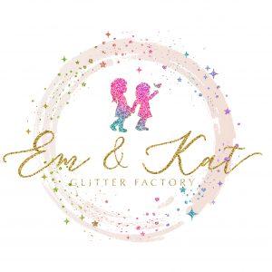 Em & Kat Glitter Factory