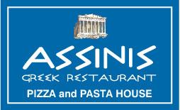 Assinis Greek Restaurant