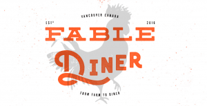 Fable Diner Inc.