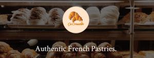 Ça Croustille Bakery