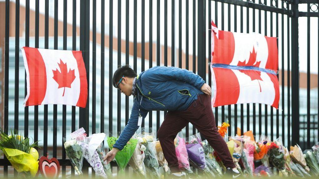 Virtual vigil for victims of Nova Scotia massacre