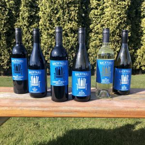 Backyard Vineyards