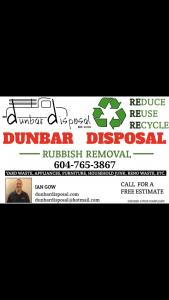 Dunbar Disposal