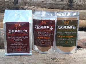 Zoomers Myco Foods