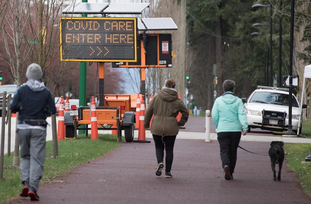 B.C. government advisor with stark warning stronger lockdowns are needed